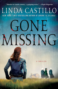 Gone Missing Cover
