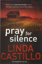 Pray for Silence UK cover